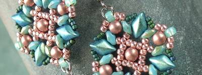 FREE PATTERN FOR GEMDUO