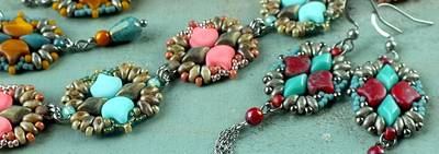 NEW FREE PATTERN FOR EASY AND EFFECTIVE JEWELS